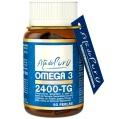 Omega 3 2400-TG Estado Puro de Tongil (90 perlas)