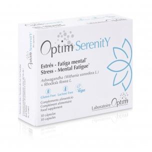 Optim Serenity (30 cap)