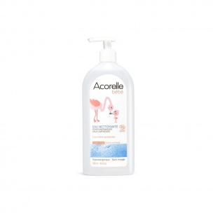 Agua Limpiadora Bebé de Acorelle (500ml)