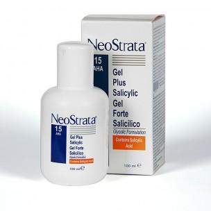 Neostrata Gel Plus Forte Salicílico 15 AHA