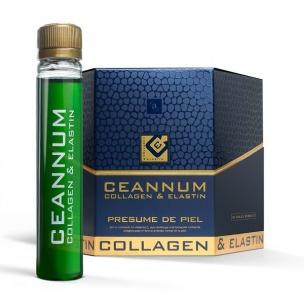 Ceannum de Actafarma (10 viales)