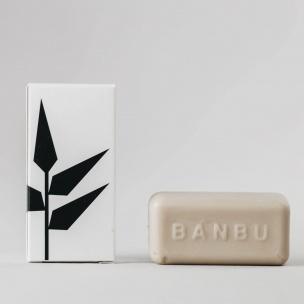 Acondicionador solido Fruit de Banbu (50gr.)