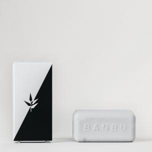 Desodorante ecológico sólido So pure de Banbú
