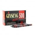 Ginseng rojo 500mg de CN Clinical Nutrition (50 cap)