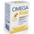 Omegakids gommies de Complementos pediátricos Ordesa (54 unid)