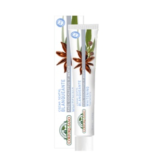 Crema Dental Blanqueante de Corpore Sano (75ml)