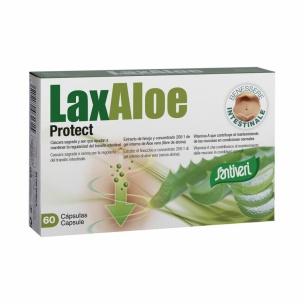 LaxAloe Protect Santiveri (60cap)