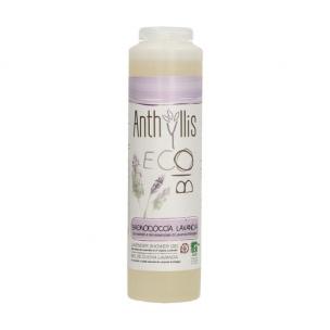 Gel de baño lavanda de Anthyllis (250ml)