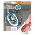 Tomme Tippee Mordedor 4M+ (Rosa)