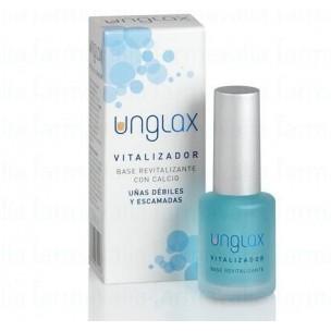 Unglax gel vitalizador de uñas