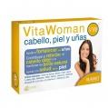 Eladiet Vitawoman Cabello, Piel y Uñas