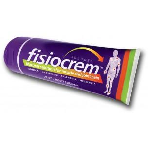 Fisiocrem Solugel (250 g)