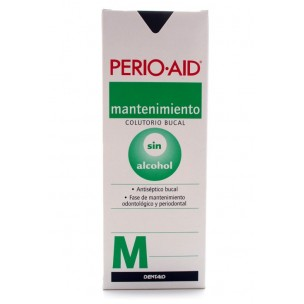 Dentaid Colutorio Perio·Aid Mantenimiento