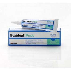 Isdin Bexidente Post Gel tópico Tratamiento