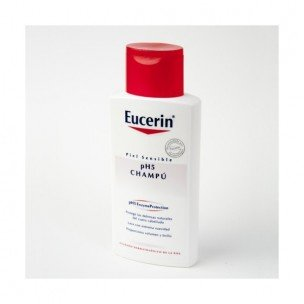Eucerin Champú PH5 Piel Sensible (200ml)
