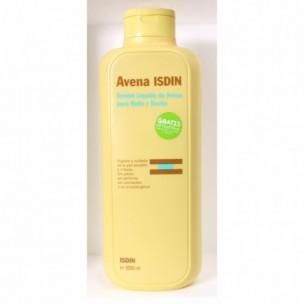 Isdin Avena Gel de baño y ducha (1000ml)
