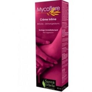 Mycoflore Crema Íntima (50ml)