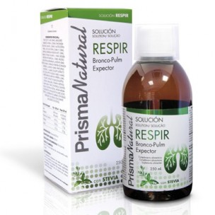 Prisma Natural Respir Bronco-Pulm Expector (250ml)