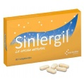Masterdiet Sinlergil Alergias (30 comp)