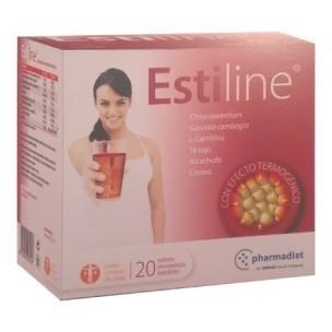 Pharmadiet Estiline