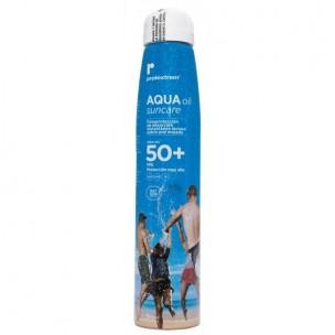 Protextrem Spray Gel 50+