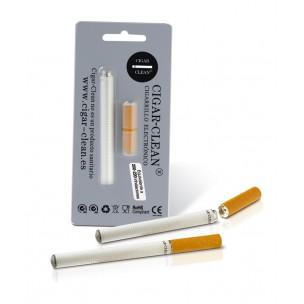 Cigar-Clean Cigarrillo Electrónico Aroma Tabáco