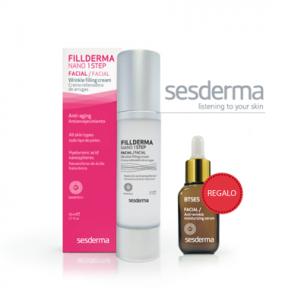 Sesderma Pack Fillderma Nano (Serum Btses+ Crema Fillderma)