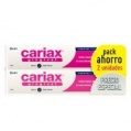 Cariax gingival Pasta Pack Ahorro (2x 125ml)