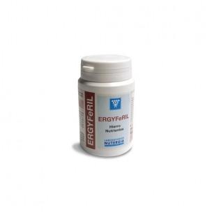 ErgyFeril Nutergia ( 60cap.)