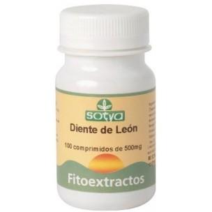 Sotya Diente de León (100 comp. de 500mg)