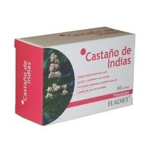 Castaño de Indias Eladiet (60 compr. de 330 mg.)
