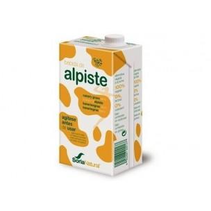 Leche de Alpiste Soria Natural (1 litro)