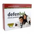 Defenbel Efecto Prebiótico Herdibel (16 unidosis)
