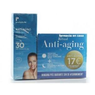 Ferrer Protextrem Anti-Aging+ Repavar Vitamina C 20 Ampollas