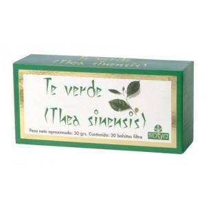Sotya Te Verde 20 Bolsitas Filtro de 1,5 g.