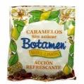 Botamen Caramelos Sin Azúcar/ Sin gluten Miel-Limón