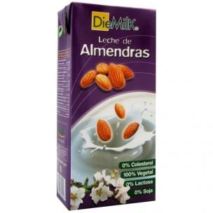 DiemilK Leche de Almendras (1L)