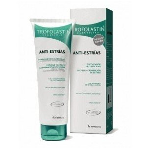 Trofolastin Anti-Estrías (250 ml)
