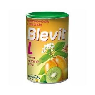 Blevit L Ciruela Tamarindo y Kiwi (150 g)