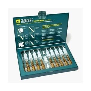 Endocare Tensage Ampollas (10 ud. X 2 ml)