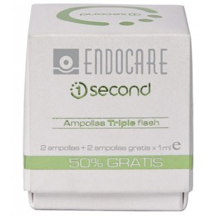 Endocare Ampollas Triple Flash