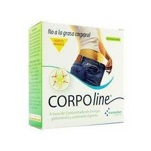Pharmadiet Corpoline (60 compr.)