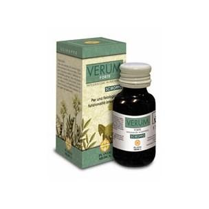 Verum Forte Planta Médica (80 compr.)