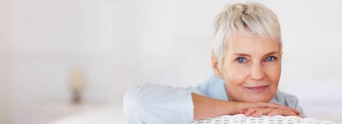 Transtornos de la menopausia