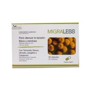 Migraless para las Migrañas y cefaleas.
