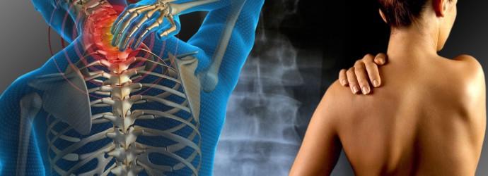 Problemas de articulaciones y huesos