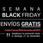 Semana BLACK FRIDAY en Endofarma