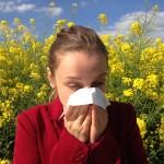 ¿Quieres librarte de tú Rinitis Alérgica?