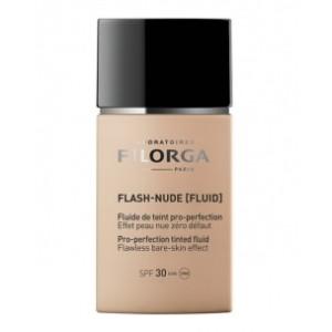 Maquillaje Flash-Nude Filorga