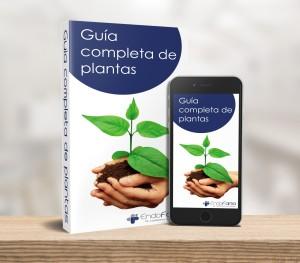 Guía de plantas Endofarma